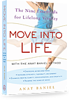 Move into Life Book Image